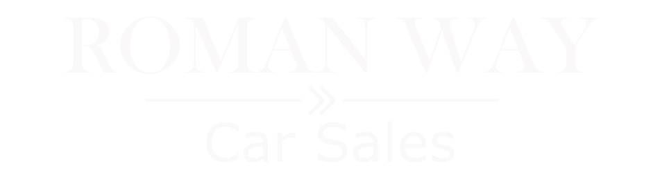 ROMAN WAY  Car Sales